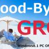 【GRCに便利】Windows8.1のPC電源を自動起動&シャットダウン